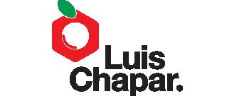 Luis Chapar - Inicio